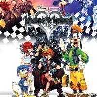 Okładka Kingdom Hearts HD 1.5 Remix (PS3)
