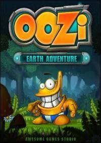 Okładka Oozi: Earth Adventure (X360)