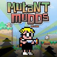 Okładka Mutant Mudds Deluxe (PS3)