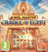 Game Box for Jewel Master: Cradle of Egypt 2 (3DS)