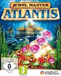 Game Box for Jewel Master: Atlantis (PC)