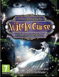 Okładka Princess Isabella: A Witch's Curse (PC)