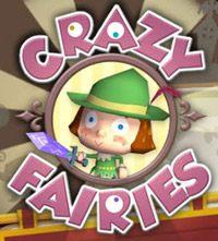 Okładka Crazy Fairies (WWW)