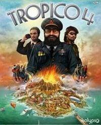 Okładka Tropico 4 (PC)