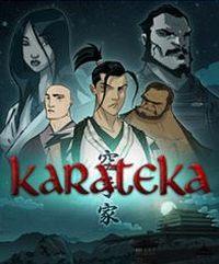 Okładka Karateka (X360)