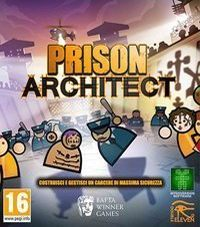 Game Box for Prison Architect (PC)