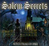 Okładka Hidden Mysteries: Salem Secrets - Witch Trials of 1692 (NDS)