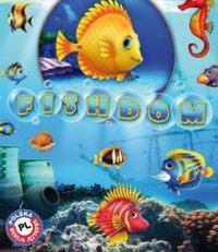 Okładka Fishdom (PC)