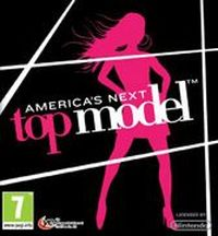Game Box for America's Next Top Model (Wii)