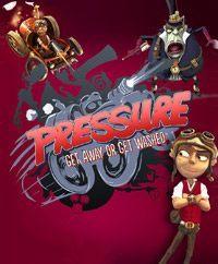 Okładka Pressure (PC)