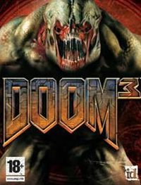 Okładka Doom 3 (PC)