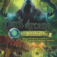Dark Arcana: The Carnival (iOS cover
