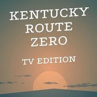 Game Box for Kentucky Route Zero (PC)