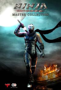 Okładka Ninja Gaiden: Master Collection (PC)