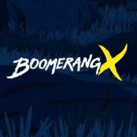 Boomerang X (PC cover