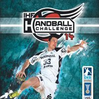 Game Box for IHF Handball Challenge 14 (PC)