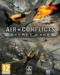 Okładka Air Conflicts: Secret Wars (PC)