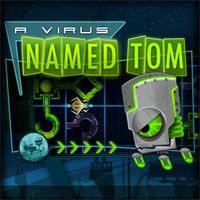 Okładka A Virus Named TOM (PC)