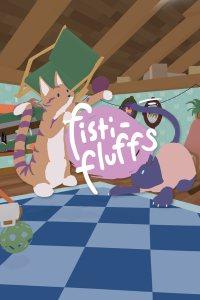 Okładka Fisti-Fluffs (AND)
