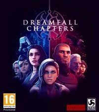 Okładka Dreamfall Chapters (PC)
