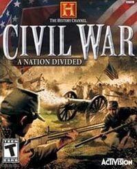 Okładka The History Channel: Civil War (PS2)