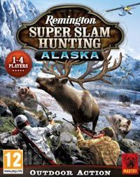 Okładka Remington Super Slam Hunting: Alaska (PC)