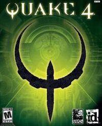 Okładka Quake 4 (PC)