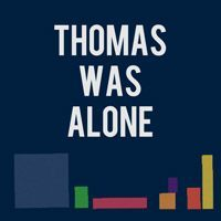 Game Box for Thomas Was Alone (AND)