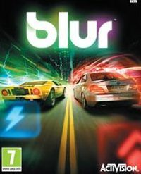 Okładka Blur (PC)