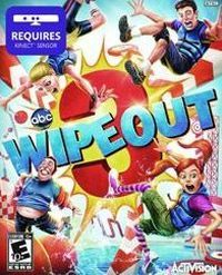 Game Box for Wipeout 3 (3DS)