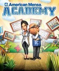 Okładka Mensa Academy (PS3)