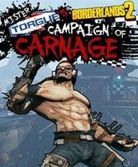 Okładka Borderlands 2: Mr. Torgue's Campaign of Carnage (PC)