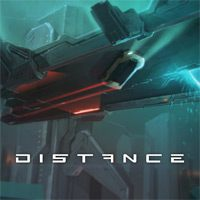 Okładka Distance (PC)
