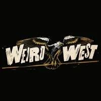 Okładka Weird West (PS4)