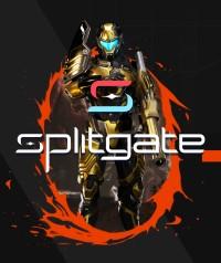 Splitgate (PC cover