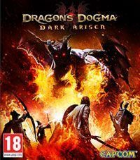 Dragon's Dogma: Dark Arisen cover