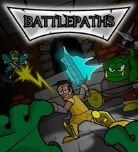 Okładka Battlepaths (PC)