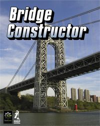 Game Box for Bridge Constructor (PC)