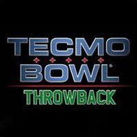 Okładka Tecmo Bowl Throwback (X360)
