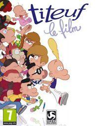 Okładka Titeuf: Le Film (PC)