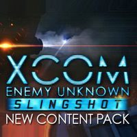 Game Box for XCOM: Enemy Unknown - Slingshot (PC)