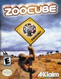 Game Box for ZooCube (GBA)
