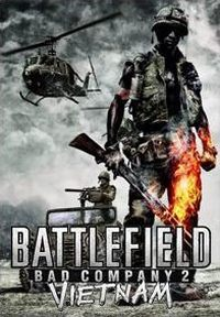 Battlefield: Bad Company 2 - Vietnam X360, PS3, PC