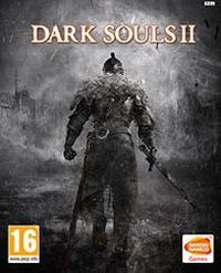 Game Box for Dark Souls II (PC)