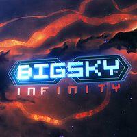 Okładka Big Sky Infinity (PS3)