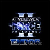 Game Box for Star Wars: The Force Unleashed II – Endor DLC (PC)