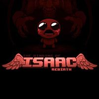 Okładka The Binding of Isaac: Rebirth (PC)