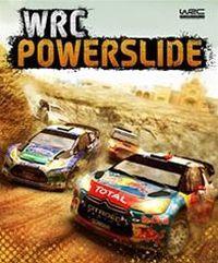 Okładka WRC Powerslide (X360)