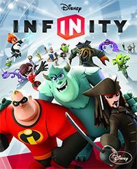 Game Box for Disney Infinity (X360)