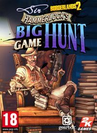 Okładka Borderlands 2: Sir Hammerlock's Big Game Hunt (PC)